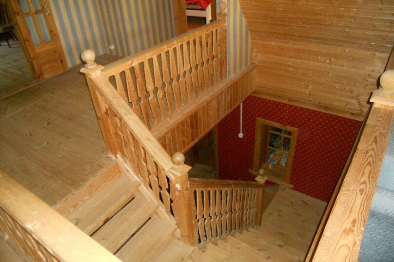 Дом, 480 кв.м. на 12 человек, 6 спален, деревня Минино, 67, Раменское - Фотография 32