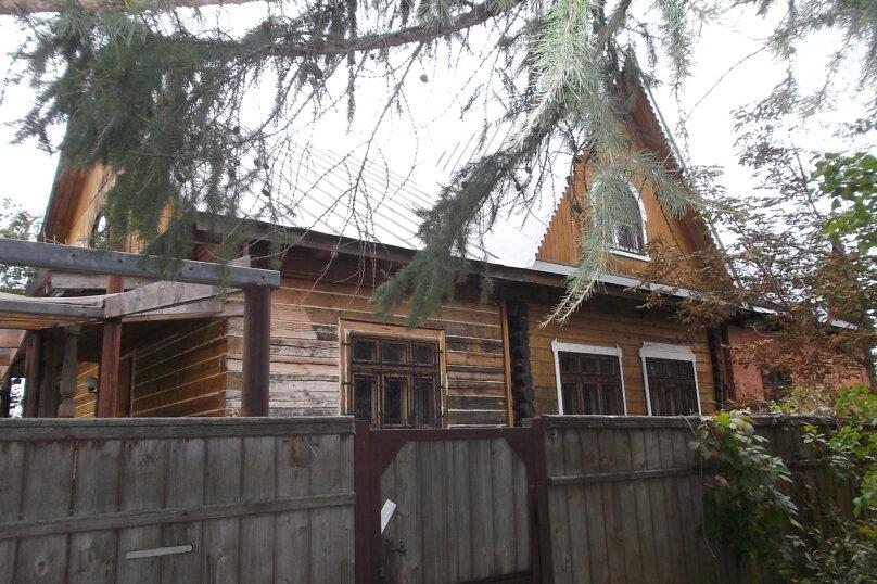 Дом, 480 кв.м. на 12 человек, 6 спален, деревня Минино, 67, Раменское - Фотография 33