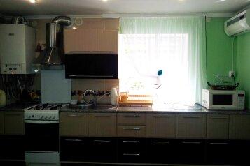 Дом под ключ, 100 кв.м. на 7 человек, 2 спальни, Кооперативная, 18, Черноморское - Фотография 2