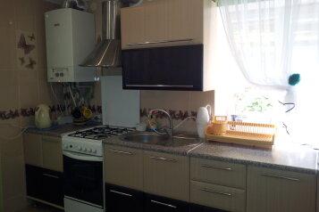 Дом под ключ, 100 кв.м. на 7 человек, 2 спальни, Кооперативная, 18, Черноморское - Фотография 3