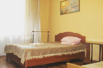 Дом, 55 кв.м. на 5 человек, 2 спальни, Дувановская улица, Евпатория - Фотография 1