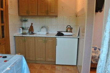 Дом, 21 кв.м. на 3 человека, 1 спальня, Дувановская улица, Евпатория - Фотография 1
