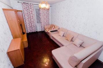 2-комн. квартира, 50 кв.м. на 6 человек, улица Лестева, 20, Москва - Фотография 2