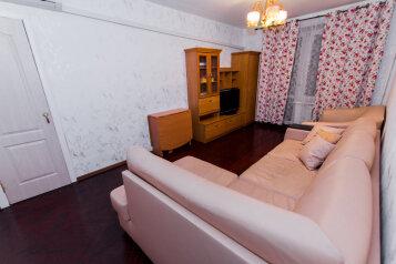 2-комн. квартира, 50 кв.м. на 6 человек, улица Лестева, 20, Москва - Фотография 4