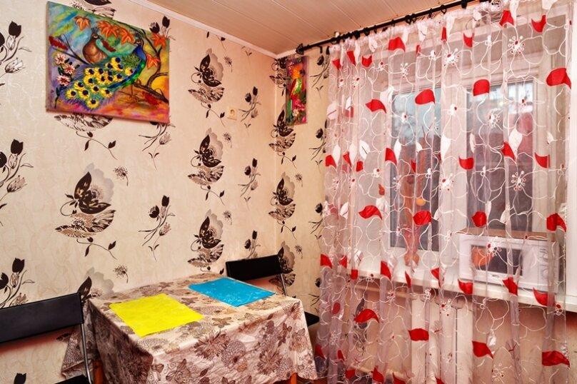 1-комн. квартира, 31 кв.м. на 3 человека, Стачки, 15, Ростов-на-Дону - Фотография 9