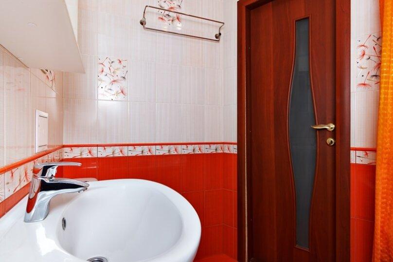 1-комн. квартира, 31 кв.м. на 3 человека, Стачки, 15, Ростов-на-Дону - Фотография 13