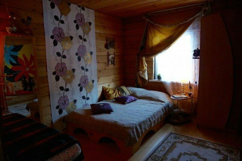 Дом, 130 кв.м. на 11 человек, 3 спальни, Алтайская, 43, Чемал - Фотография 5
