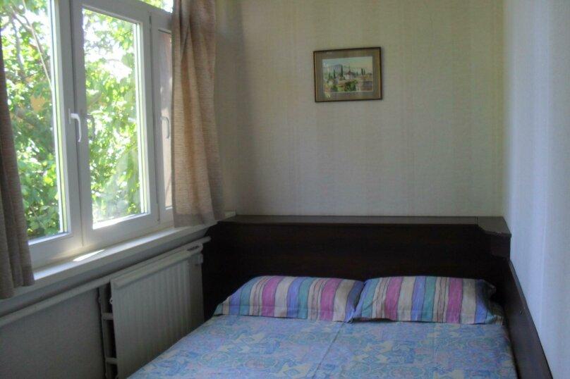 Дом, второй этаж - 2ком + веранда + кухня + СУ, улица Водовозовых, 18, Мисхор - Фотография 5