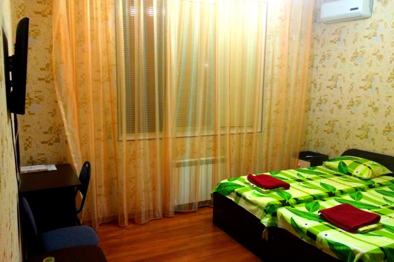 """Мини-отель """"Адлер"""", улица Мира, 31 на 17 комнат - Фотография 2"""
