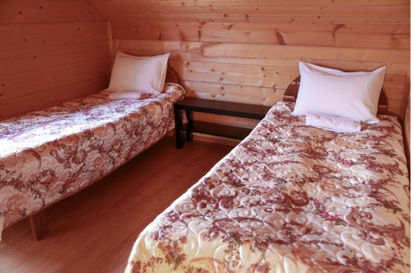 Коттедж, 90 кв.м. на 6 человек, 3 спальни, волковская, 2, Серпухов - Фотография 4