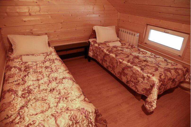 Коттедж, 90 кв.м. на 6 человек, 3 спальни, волковская, 2, Серпухов - Фотография 6