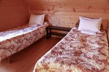 Коттедж, 90 кв.м. на 6 человек, 3 спальни, волковская, Серпухов - Фотография 4
