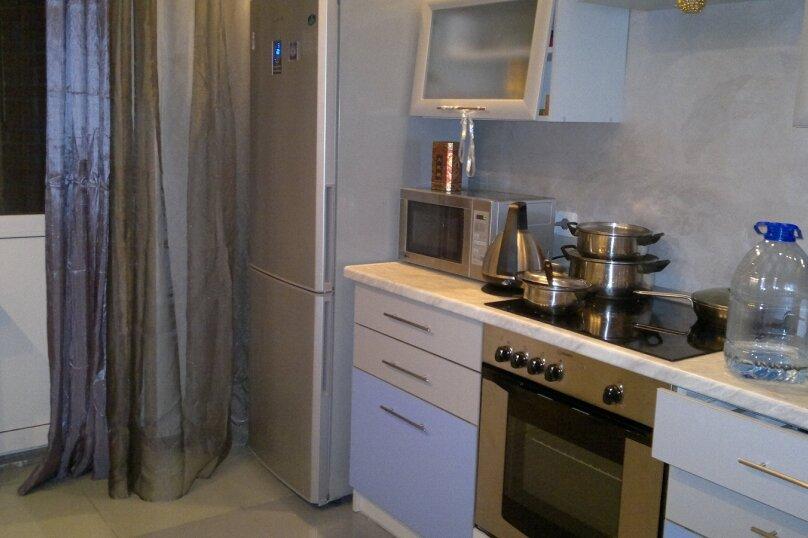 1-комн. квартира, 45 кв.м. на 4 человека, Солнечная улица, 10, Самара - Фотография 13
