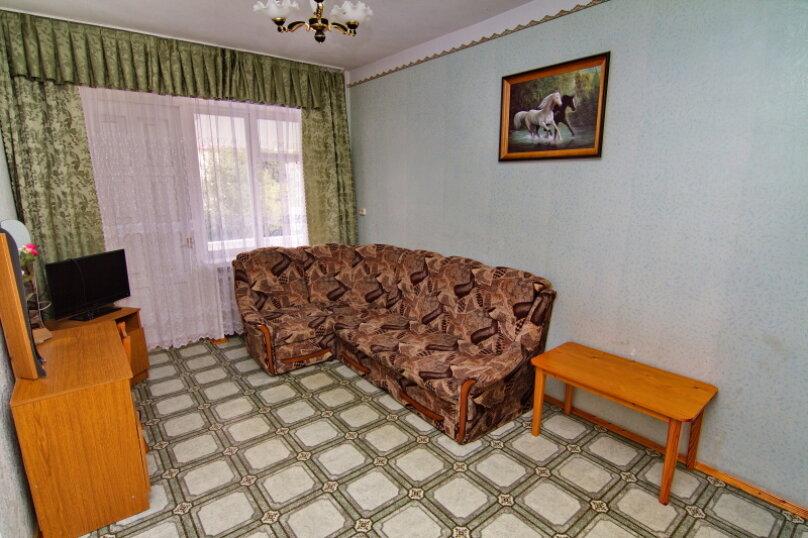 """Гостевой дом """"Лазурь"""", Лазурная улица, 22 на 37 комнат - Фотография 23"""