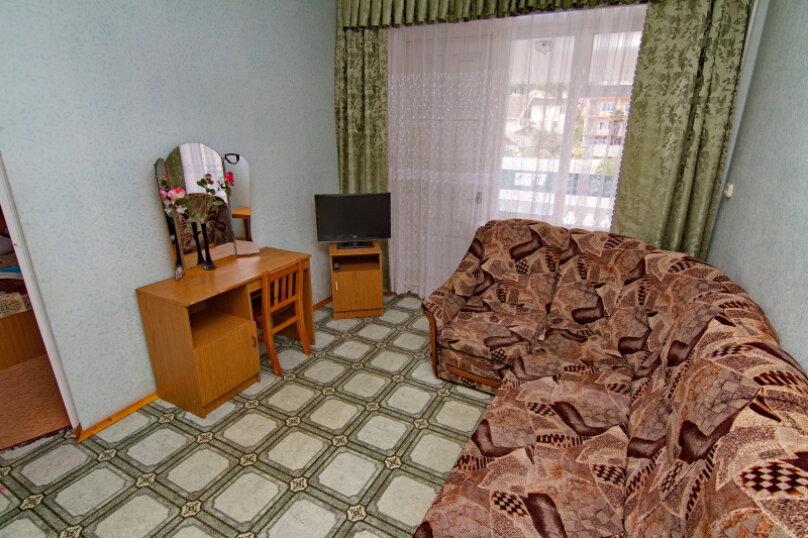 """Гостевой дом """"Лазурь"""", Лазурная улица, 22 на 37 комнат - Фотография 24"""