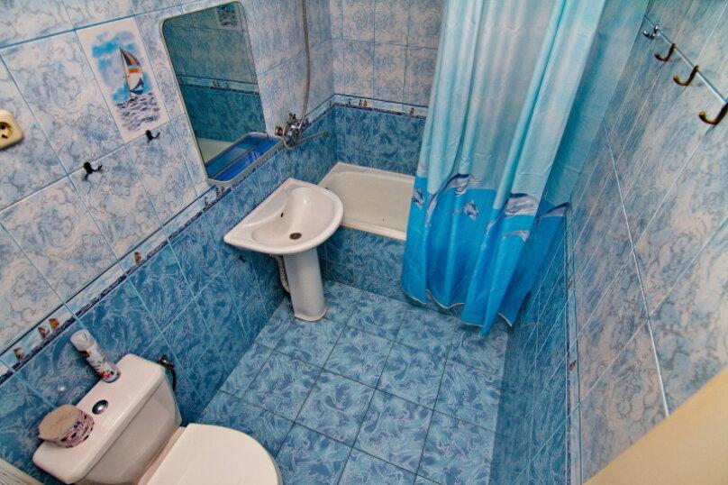 """Гостевой дом """"Лазурь"""", Лазурная улица, 22 на 37 комнат - Фотография 25"""