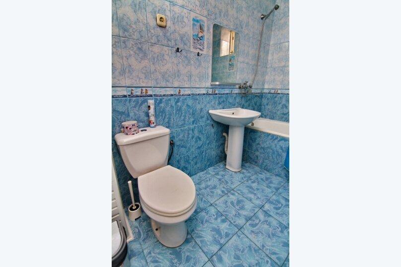 """Гостевой дом """"Лазурь"""", Лазурная улица, 22 на 37 комнат - Фотография 26"""