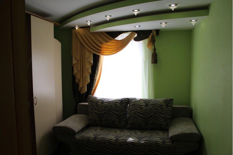 Дом , 85 кв.м. на 8 человек, 2 спальни, фрунзенская , 22, село Лавровое - Фотография 2