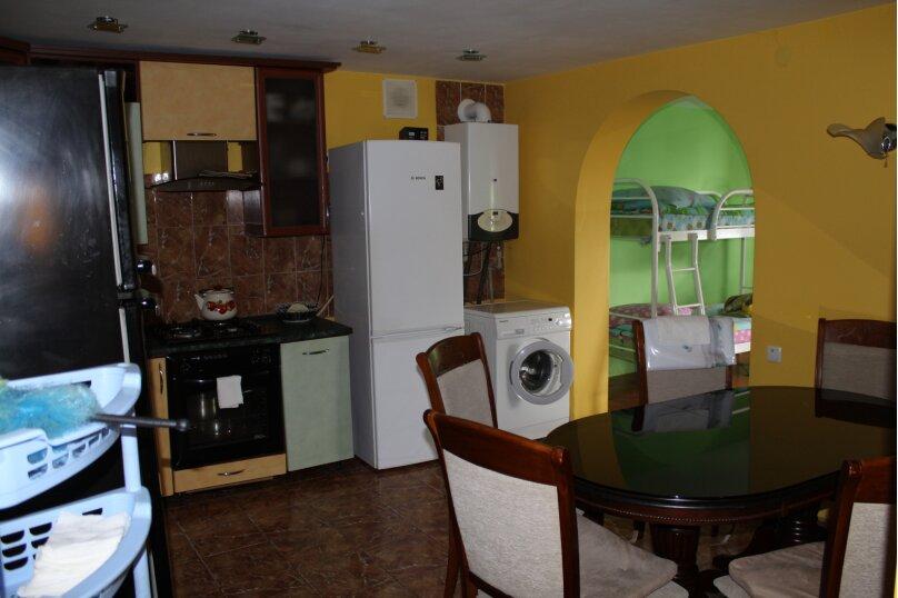 Дом , 85 кв.м. на 8 человек, 2 спальни, фрунзенская , 22, село Лавровое - Фотография 10