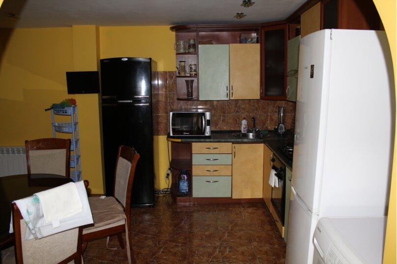 Дом , 85 кв.м. на 8 человек, 2 спальни, фрунзенская , 22, село Лавровое - Фотография 11