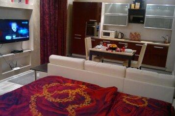 1-комн. квартира, 60 кв.м. на 2 человека, 6-я просека, Промышленный район, Самара - Фотография 2