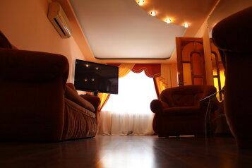 Дом , 85 кв.м. на 8 человек, 2 спальни, фрунзенская , 22, село Лавровое - Фотография 3