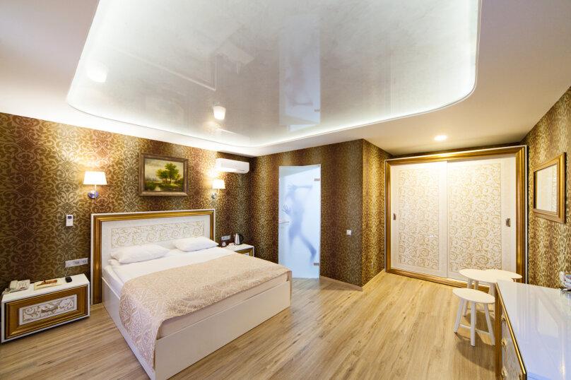Комфорт с одной кроватью, Московское шоссе, 23км, 30, Самара - Фотография 1
