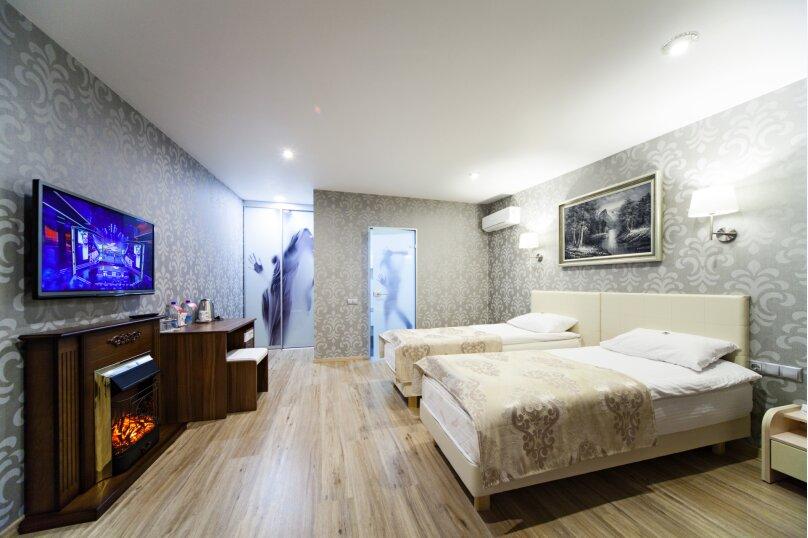 Классик с двумя кроватями, Московское шоссе, 23км, 30, Самара - Фотография 1