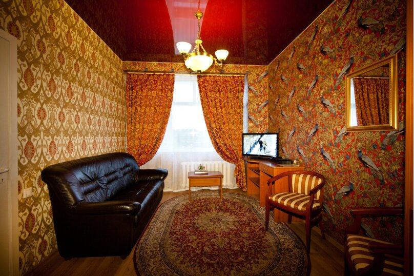 """Гостиница """"Моя"""", Московское шоссе, 23км на 64 номера - Фотография 79"""