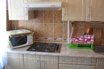 1-комн. квартира, 35 кв.м. на 4 человека, улица Федько, Феодосия - Фотография 1