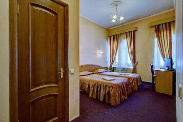 Мини-отель, улица Рубинштейна на 15 номеров - Фотография 4