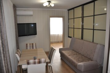 2-комн. квартира, 47 кв.м. на 4 человека, улица Фрунзе, 75, Евпатория - Фотография 2