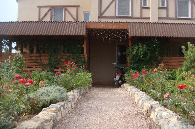 """Гостевой дом  """"Ранчо"""", донецкая, 12 на 12 номеров - Фотография 3"""