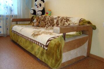 Дом для семейного отдыха в частном секторе Евпатории, 60 кв.м. на 5 человек, 2 спальни, Вити Коробкова, Евпатория - Фотография 2