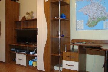 Дом для семейного отдыха в частном секторе Евпатории, 60 кв.м. на 5 человек, 2 спальни, Вити Коробкова, Евпатория - Фотография 3