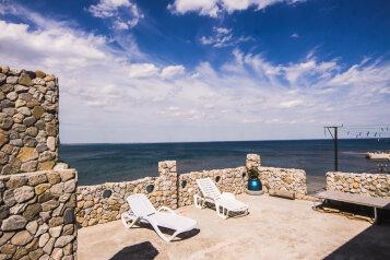 Эллинг у моря , берег на 5 номеров - Фотография 2