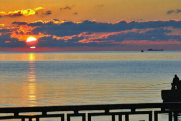 Эллинг у моря , берег на 5 номеров - Фотография 4
