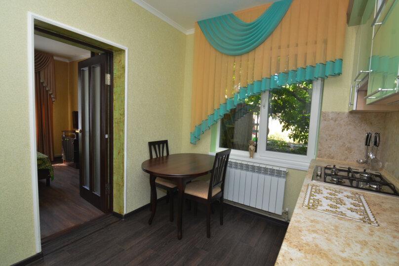 1-комн. квартира на 2 человека, улица Олега Кошевого, 7, Заозерное - Фотография 7