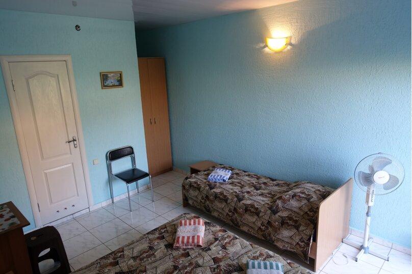 3х местный мотельного типа, Курортная, 11, Заозерное - Фотография 4