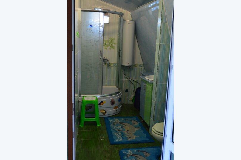 Дом, 50 кв.м. на 4 человека, 1 спальня, западная, 11, Алупка - Фотография 5