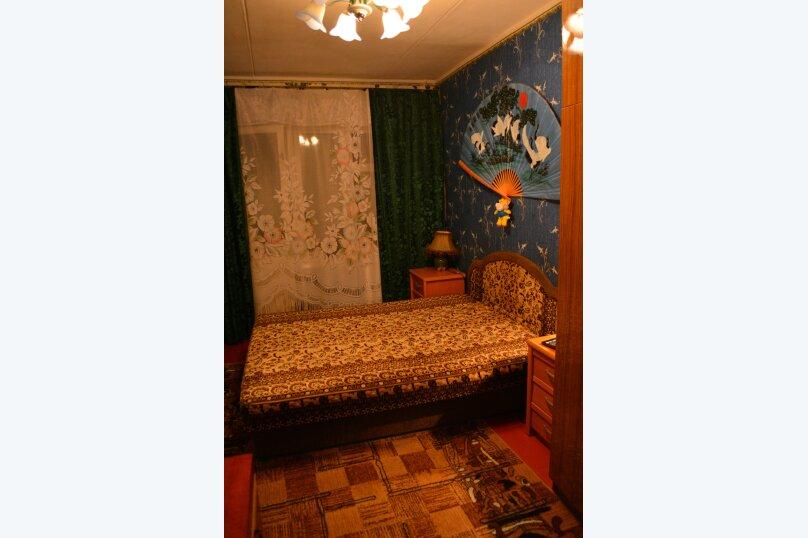 2-комн. квартира, 47 кв.м. на 4 человека, улица Сурикова, 6, Алупка - Фотография 7