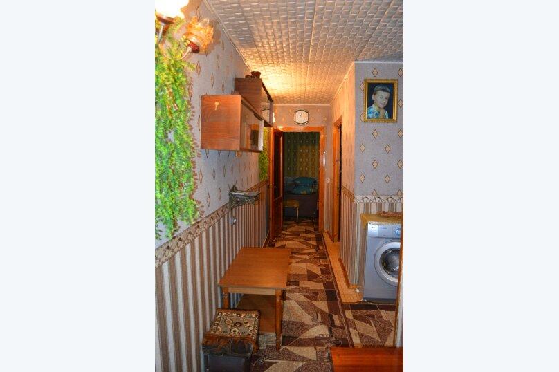 2-комн. квартира, 47 кв.м. на 4 человека, улица Сурикова, 6, Алупка - Фотография 8