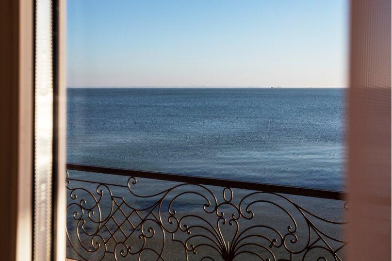 """Гостиница """"Жемчужина моря"""", Нижнеприморская, 28 на 20 номеров - Фотография 41"""