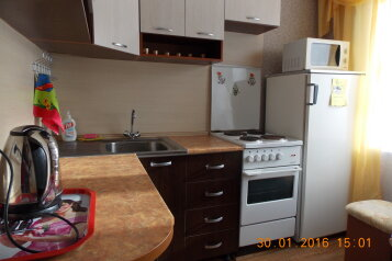 1-комн. квартира, 33 кв.м. на 4 человека, Гагарина, 159, Байкальск - Фотография 1
