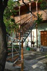 Гостевой дворик, пер.Серный на 4 номера - Фотография 1