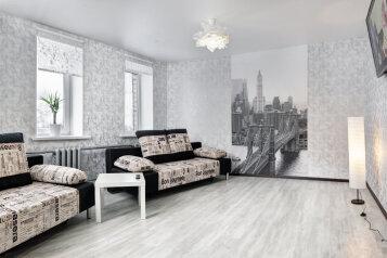 Дом, 120 кв.м. на 10 человек, 4 спальни, Лебедева, 9, Суздаль - Фотография 1