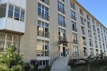 1-комн. квартира, 35 кв.м. на 3 человека, Набережная улица, село Прибрежное - Фотография 1