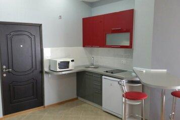 1-комн. квартира, 35 кв.м. на 3 человека, Набережная улица, 31А, село Прибрежное (Евпатория) - Фотография 2