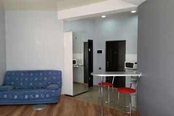 1-комн. квартира, 35 кв.м. на 3 человека, Набережная улица, 31А, село Прибрежное (Евпатория) - Фотография 3