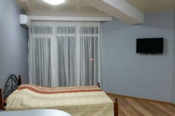 1-комн. квартира, 35 кв.м. на 3 человека, Набережная улица, 31А, село Прибрежное (Евпатория) - Фотография 4